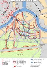 Battle Of Kursk Map Battle Of Berlin Military Wiki Fandom Powered By Wikia
