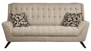 Fabric Sofa Bed Natalia Grey Fabric Sofa Steal A Sofa Furniture Outlet Los