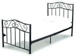 Metal Bed Frames Single Single Metal Bed Frames Bed Frame King Single Bed Frame Black