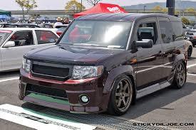 Honda Element Japan Usdm Jam 9 0 Coverage U2026part 3 U2026 The Chronicles No Equal Since