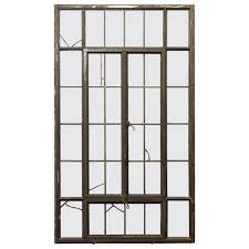 photo frame room divider 1905 wisconsin casement steel frame window with accents and bronze