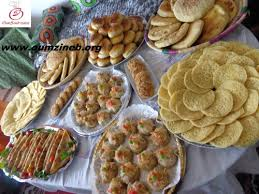 la cuisine de djouza buffet de thé a la marocaine oumzineb org