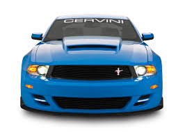 2012 ford mustang kits 10 12 ford mustang stalker front bumper kit