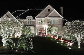 outdoor christmas lights for bushes christmas lights netting chritsmas decor