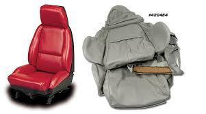 corvette seat covers c4 c4 interior vetteco inc corvette parts quality parts for 1963