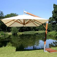 Cantilever Patio Umbrella With Base Wonderful Cantilever Patio Umbrella Furniture White Ideas