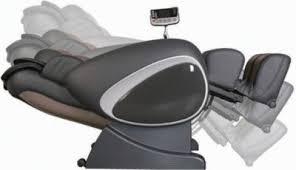 Osaki 4000 Massage Chair Osaki Os 4000 Executive Zero Gravity Massage Chair In Charcoal