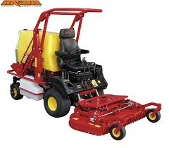 ferrari turbograss 922 110cm zero turn out front mower with 22hp