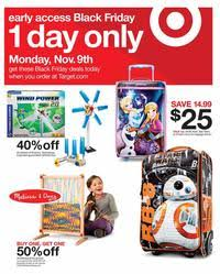 target black friday ipod target black friday 2015 ad scan