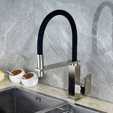 single kitchen sink faucet wholesale and retail kitchen sink faucet single handle pull out