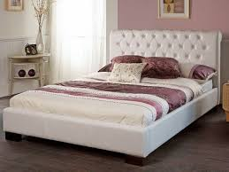 super king size leather bed frames from 288 97