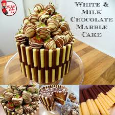 best 25 marble cake recipes ideas on pinterest marble cake