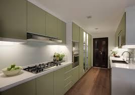 kitchens interiors 28 images green homes modern kitchen