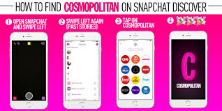 cosmopolitan article social media mastery snapchat jebbington post