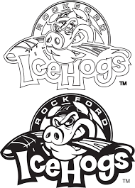official website of the rockford icehogs kids corner
