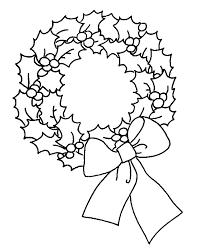 black and white christmas christmas wreath template u2013 merry