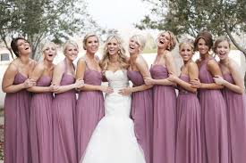 wedding bridesmaid dresses wedding dresses ideas sweetheart layered purple wedding