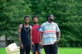 Fx Seeking Season 1 Fx S Atlanta Is A Terrific Comedy And The Best New Show Of The