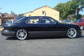 lexus ls400 modified ca 1997 lexus ls400 6650 honda tech honda forum discussion