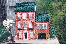 30 Nice Pictures And Ideas by 56 Amazing Gingerbread Houses Pictures Of Gingerbread House
