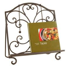 support livre cuisine lutrin neuf style ancien etagere support livre cuisine chevalet fer