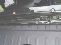 uhaul trailer wiring harness installation honda element owners