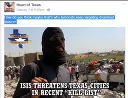Texas Meme - how russia created the most popular texas secession page on facebook