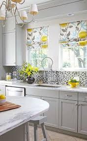Gray And Yellow Kitchen Ideas Kitchen Design Yellow Kitchen Ideas Yellow Kitchen Canisters