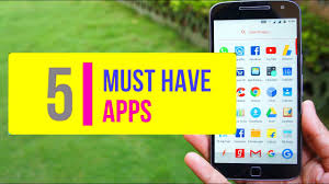 must android apps top 5 must android apps mar 2017