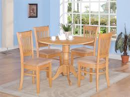 kitchen table oak contemporary round kitchen table sets and ideas home design by ray