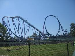 Six Flags Great America New Ride Bizarro Roller Coaster Wikiwand