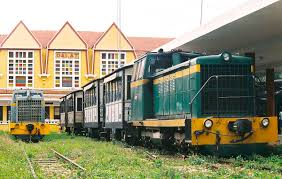 rail transport in vietnam wikipedia