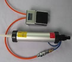 aliexpress yang authentic yang yun foot pneumatic gun silicone gun caulking spray