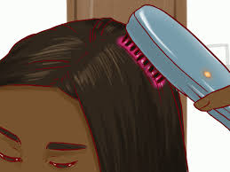 how to regrow hair after hair loss women with pictures