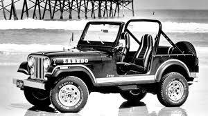 jeep cj laredo jeep cj 7 laredo u00271980 u201386 youtube