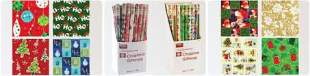 flomo wholesale christmas gift wrap accessories