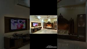 modern pooja room designs youtube