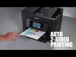 workforce pro wf 4740 all in one printer inkjet printers for