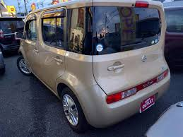 2009 nissan cube 15x m selection used car for sale at gulliver