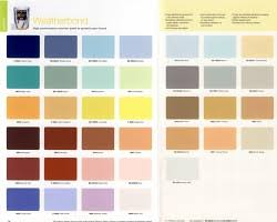 how can i reuse or recycle paint colour charts how can i