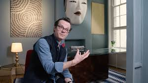 how rug designer luke irwin used video to tell the story behind