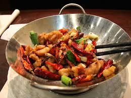 comment faire de bons plats au wok