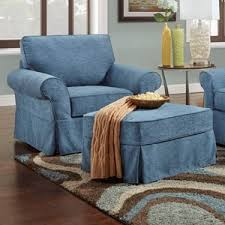 Teal Chair And Ottoman Chair And Ottoman Hartford Bridgeport Connecticut Chair And