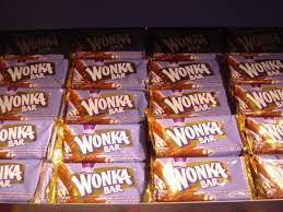 wonka bars by kjtgp1 on deviantart