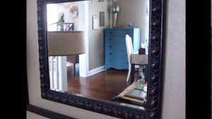 dining room mirrors youtube