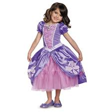 sofia sofia chapter deluxe child costume