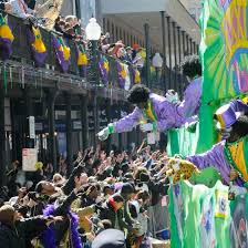 mardi gras for mardi gras new orleans
