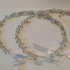 stefana crowns stefana wedding crowns orthodox stefanas crown pair