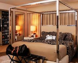 beauteous 70 bedroom decorating ideas with leopard print