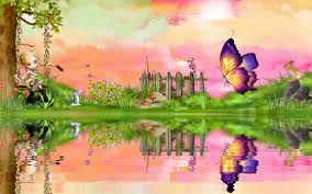 springtime images wallpapers group 65